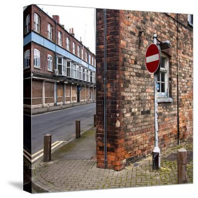 Urban Street View in England
