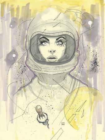 Space Queen 1 30