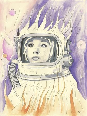 Space Queen 3 30