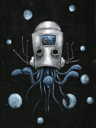 Visions I by Craig Snodgrass