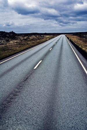 Iceland Road One 2