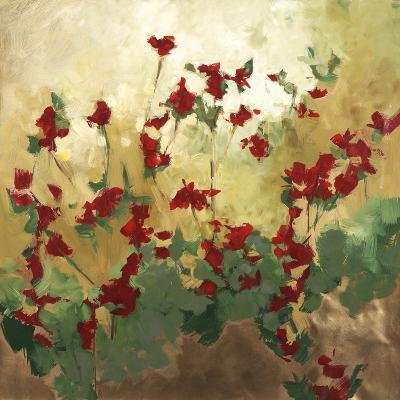 Cranberry Garden-Kari Taylor-Giclee Print