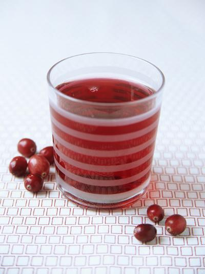 Cranberry Juice-Veronique Leplat-Photographic Print