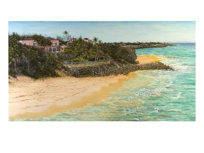 Crane Beach-Victor Collector-Giclee Print