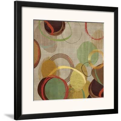 Crash I-Tom Reeves-Framed Art Print