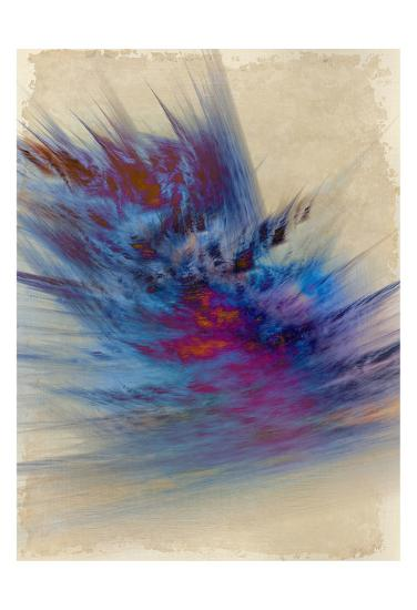 Crash-Kimberly Allen-Art Print