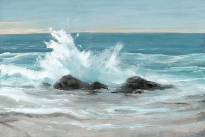 Crashing Wave II-Tim O'toole-Art Print