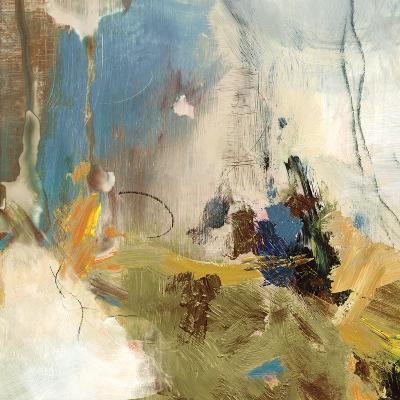 Crashing Waves I-Sloane Addison ?-Art Print