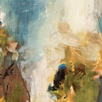 Crashing Waves II-Sloane Addison ?-Art Print