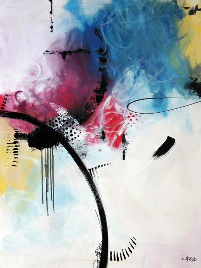 Crazy 11-Annie Rodrigue-Art Print