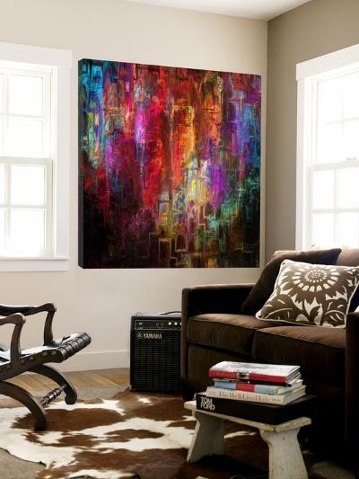 Crazy Colors 4-Jefd-Loft Art