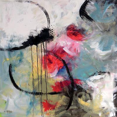Crazy I-Annie Rodrigue-Art Print