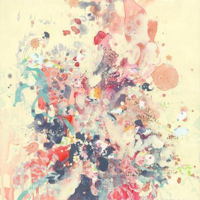 Cream III-Kathryn Neale-Art Print