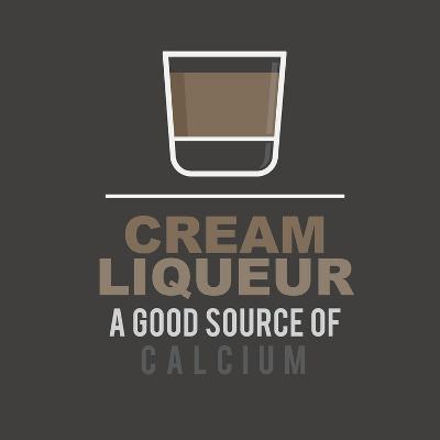 Cream Liqueur- mip1980-Giclee Print