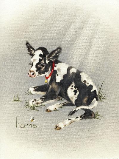 Cream of the Crop-Peggy Harris-Giclee Print