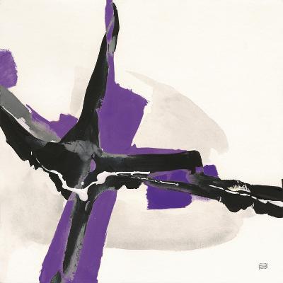 Creamy Amethyst I-Chris Paschke-Art Print