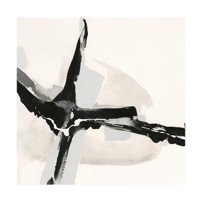 Creamy Neutral I-Chris Paschke-Art Print
