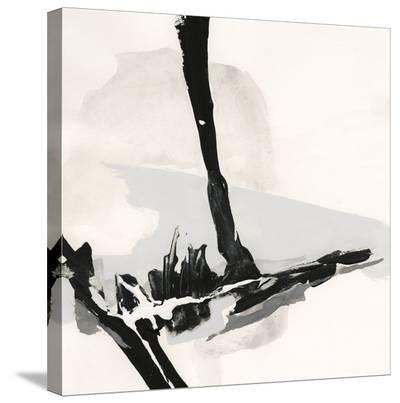 Creamy Neutral IV-Chris Paschke-Stretched Canvas Print