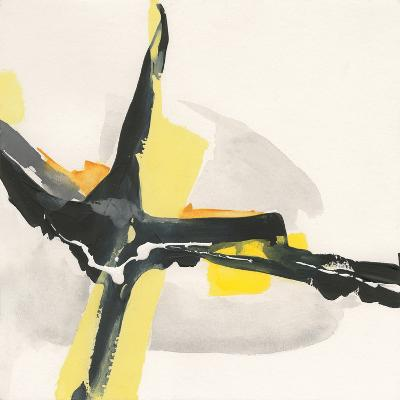 Creamy Yellow I-Chris Paschke-Art Print
