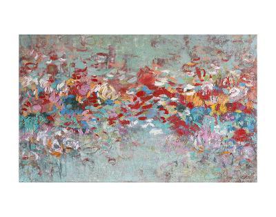 Creating Memories-Amy Donaldson-Art Print