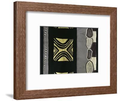 Creation-Dominique Gaudin-Framed Art Print