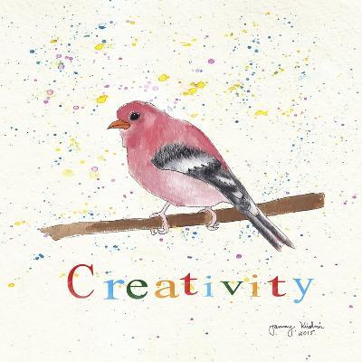 Creativity-Tammy Kushnir-Giclee Print