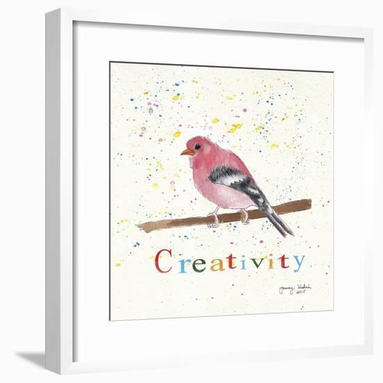 Creativity-Tammy Kushnir-Framed Giclee Print