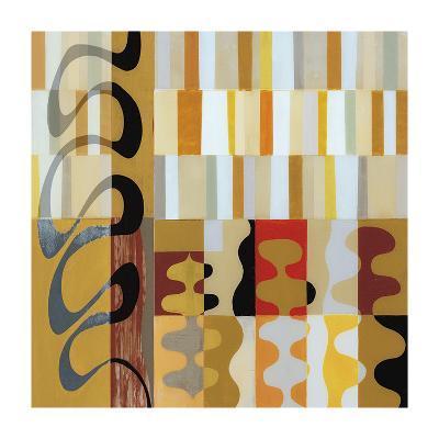 Creek 1- Long-Giclee Print