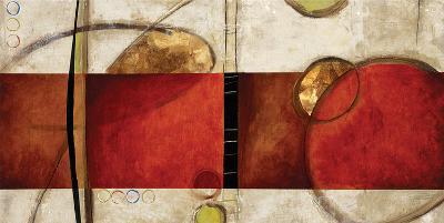Crescendo-Daniel Drake-Art Print