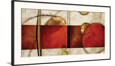 Crescendo-Daniel Drake-Framed Art Print
