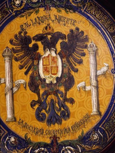 Crest, Zuloaga Ceramic--Giclee Print
