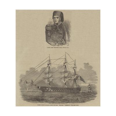 Crimean War--Giclee Print