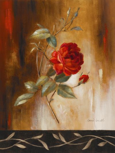 Crimson Rose I-Lanie Loreth-Premium Giclee Print