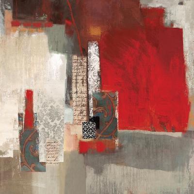 Crimson Tide-Sloane Addison ?-Art Print