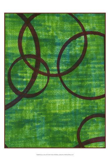 Crimson Trace II-Charles McMullen-Art Print