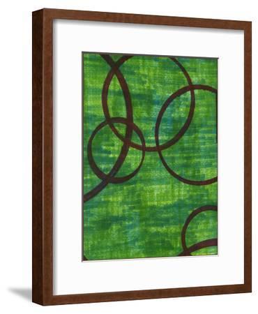 Crimson Trace II-Charles McMullen-Framed Art Print