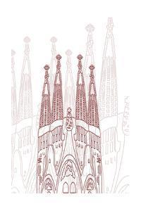 Barcelona by Cristian Mielu