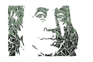 Benjamin Franklin by Cristian Mielu