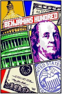 Benjamin's Hundred by Cristian Mielu