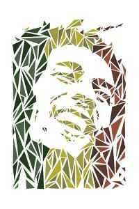Bob Marley by Cristian Mielu