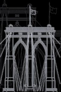 Brooklyn Night by Cristian Mielu
