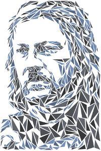 Eddard Stark by Cristian Mielu