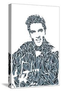 Elvis Presley by Cristian Mielu