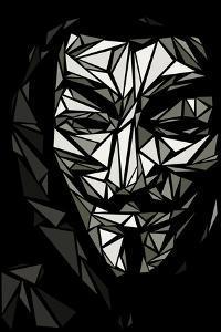 Guy Fawkes by Cristian Mielu