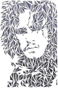 Jon Snow by Cristian Mielu