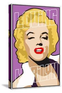 Loving Marilyn I by Cristian Mielu