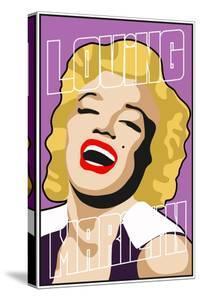 Loving Marilyn III by Cristian Mielu