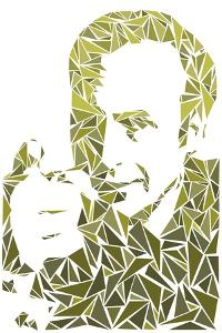 Saul Goodman by Cristian Mielu
