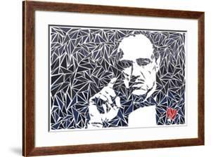 Vito Corleone by Cristian Mielu