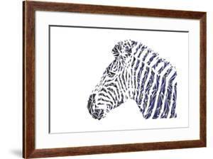 Zebra by Cristian Mielu